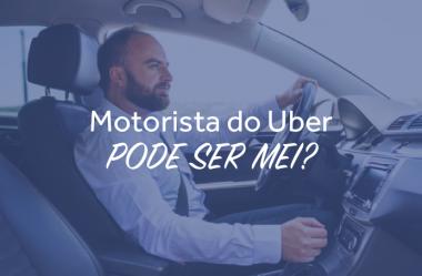Uber, 99 e Cabify podem ser MEI