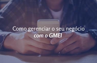 Como gerenciar o seu negócio com o GMEI