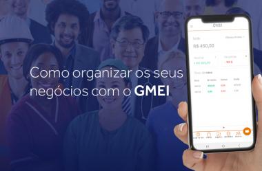 Como organizar os seus negócios com o GMEI