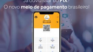Já ouviu falar do PIX? O novo meio de pagamento Brasileiro
