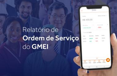 Relatório de Ordem de Serviço do GMEI